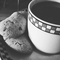 Morning Coffee and Biscuits A very Sicilian breakfast this morning with Moka pot coffee and biscuits/biscotti/cookies from Italy. These are my favorite cookies I have when visiting family there I find them at a local Italian grocery here. #breakfast #coff (dewelch) Tags: ifttt instagram morning coffee biscuits a very sicilian breakfast this with moka pot biscuitsbiscotticookies from italy these favorite cookies i have when visiting family there find them local italian grocery here food sicily blackandwhite blackandwhitephotography bnwdrama bnwlegit bnwcaptures gfbnw bnwmaster