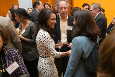 VEEP Preview with Julia Louis-Dreyfus P14 (23 of 37) (wesleyan.university) Tags: newyorkcity usa connecticut event middletown alumni veep julialouisdreyfus michaelroth