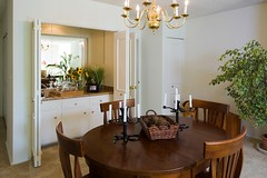 "CA-54 Dining Room • <a style=""font-size:0.8em;"" href=""http://www.flickr.com/photos/76147332@N05/7042934033/"" target=""_blank"">View on Flickr</a>"