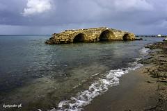Argasi (kzappaster) Tags: sea island samsung greece pancake 16mm zante zakynthos ifn stonebridge brifge mirrorless argasi nx100 samsungnx100 compactsystemcamera 16mmf24