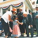 July 4, 2002 Frank McCourt speaks at Monticello's July 4th Celebration and Naturalization Ceremony