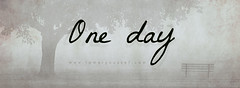 One Day (Tamer Youssef) Tags: paris art one design graphics day graphic banner cairo 2012   youssef tamer