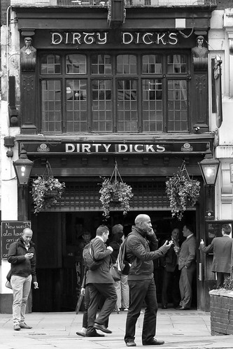 Dirty Dicks [Explored]