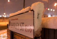 20130120-4330.jpg (peta.ryb) Tags: snow london coffee greenwich january footprints motorbike harleydavidson sledding sledges northgreenwich greenwichpark canningtown o2arena