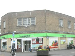 MATLOCK C&ERG (3 Firs Parade, Matlock, Derbys  DE4 3AS) {NBC} May13 (Co-operative Stores) Tags: derbyshire coop matlock 2013