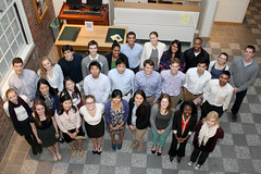 MLDP Spring 2013 Participants (Nelson A. Rockefeller Center at Dartmouth College) Tags: s13 mldp