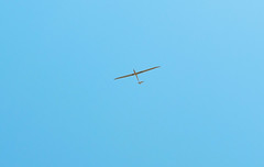Gliders Over Ft. Inge (Tejas Cowboy) Tags: sky clouds plane airplane texas fort tx inge ft gliders aircaft