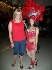 Susan at Planet Hollywood mall (susanmiller64) Tags: trip friends vacation lasvegas susan cd crossdressing transgender miller crossdresser gender tg divalasvegas