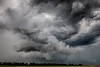 awesome clouds (Marvin Bredel) Tags: storm oklahoma weather clouds scary awesome severe kingfishercounty marvinbredel