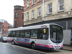 York (Andrew Stopford) Tags: york eclipse volvo first wright b7l yg02dgy