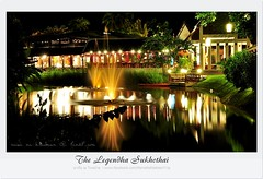 Legendha Sukhothai Hotel review by Maria_083