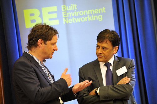 Built Environment Networking Nottingham June 2013