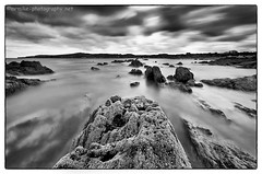 """Stoney bay from the rocks • <a style=""""font-size:0.8em;"""" href=""""http://www.flickr.com/photos/40272831@N07/9117357239/"""" target=""""_blank"""">View on Flickr</a>"""