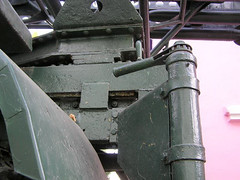 "BM-13 Katyusha (133) • <a style=""font-size:0.8em;"" href=""http://www.flickr.com/photos/81723459@N04/9273474127/"" target=""_blank"">View on Flickr</a>"