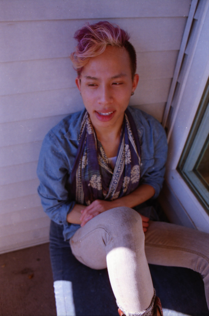 boy gay japan photo