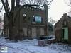 Herrenhaus Orr - Die Betondecke - 52