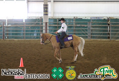 4-H Horse Western 3 at Super Fair 71 (UNL Extension in Lancaster County) Tags: horse western 4h pleasure horsemanship lancastercountysuperfair unlextensioninlancastercounty