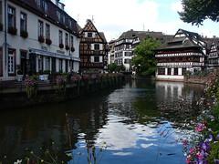 Strasbourg #40 (Laocoonte) Tags: city france europa europe cit strasbourg alsace francia citt strasburgo alsazia europestrasburgo