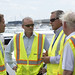 JAXPORT welcomes JAX Chamber visit highlighting the cargo and logistics industry economic contributions