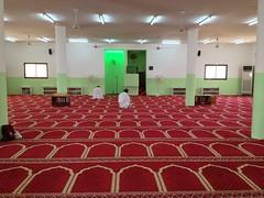 Masjid persinggahan antara Madinah - Mekkah (portable_soul) Tags: muslim islam pray praying mosque allah moslem shalat musholla baitullah