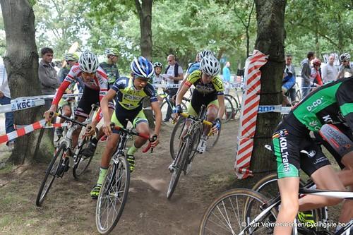 Nieuwelingen & juniors Kessel (16)