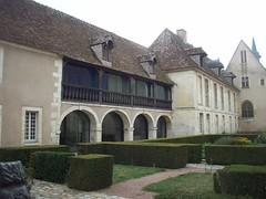 Ancien hospice Saint-Roch, Issoudun, Indre. (Only Tradition) Tags: france frankreich centre frança frankrijk 36 francia franca franciaország франция franţa 36100