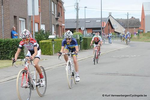 Steenhuffel nieuwelingen & juniores (400)