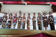 _NRY5298 (kalumbiyanarts colors) Tags: sabah cultural dayak murut murutdance kalimaran2104 murutcostume sabahnative