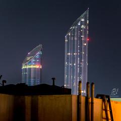 World Trade Center Abu Dhabi (Mohammed Alborum) Tags: camera canon photography uae ad abudhabi wtc        d7100 canon70d mohammedalborum