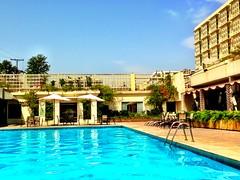 Pearl Continental Hotel, Rawalpindi!