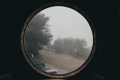 Big Sur (HenriqueScherer) Tags: ocean california road sunset cliff nature water birds canon coast highwayone unitedstates bigsur roadtrip pelican highway1 shore dslr goldenhour filmlook canon60d vsco canoneos60d eos60d californiasaver42 datetaken23