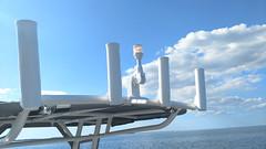 rocket launcher with spreader and nav medium (jetboatpilotllc) Tags: jetboatpilot jbpmarine yamahafsh fshrocketlauncher rocketlauncher