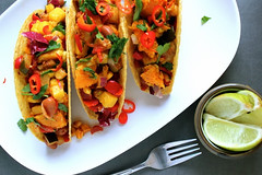 Delicious Tacos (idietitianin) Tags: healthy nutritious healthylife delicious yummy diet fitness