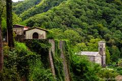 Isola Santa Garfagnana - Route SP13 (carbonelli93) Tags: sp13 toscana tuscany alpi apuane parco isola santa garfagnana
