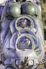 FAB8960 | AH-2 / Mi35M | BABR (marcio.lino) Tags: fab8960 babr forçaaéreabrasileira atcbsbmarciolinomarciosouza ah2 mi35m