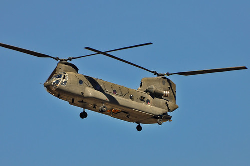 CH-47D Chinook s/n 91-00253