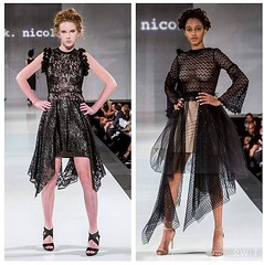 Beautiful Models - Runway Tulsa 2016 (creatingtreasures) Tags: model modeling fashionweek tulsa runwaytulsa teens elegant runway fashion sparkle dress flowing sheer fashiondesign oklahoma legs beautiful