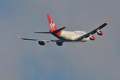 'VS27X' (VS0027) LGW-MCO (A380spotter) Tags: takeoff departure climb climbout boeing 747 400 gvgal jerseygirl virginatlantic vir vs vs27x vs0027 lgwmco runway08r 08r london gatwick egkk lgw