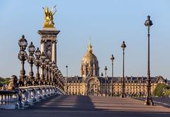 Shutterstock_Paris_Invalides & Pont Alexandre III (Context Travel) Tags: shutterstock licenserestricted