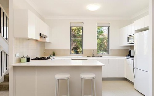 4/1A Centennial Avenue, Lane Cove NSW 2066