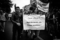 J1003641 (josefcramer.com) Tags: aleppoisburning aleppo is burning syrien syria war berlin demonstration josef cramer leica m 9 m240 p elmarit 24mm 24 90 90mm summarit asph
