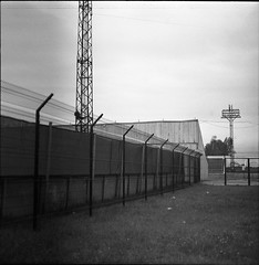 lpentacon037 (mike.chernov) Tags: pentacon six medium format square 6x6 color film people blackandwhitephotograph black white