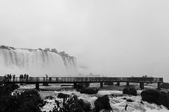 Foz do Iguau - Brasil ([NaNdO!]) Tags: fronteira foz iguau iguazu iguacu iguassu cataratas paran pr floresta chuva agua gua
