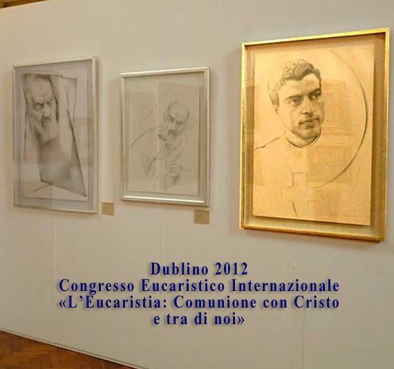 9. Al Congresso Eucar DUBLINO 2012
