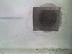Vent (lofidelion) Tags: vent wall grunge