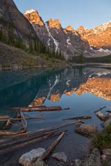 Moraine (Ken Krach Photography) Tags: banffnationalpark lakemoraine