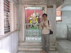 Bhaktidhama-Nasik-39 (umakant Mishra) Tags: bhaktidham bhaktidhamtemple bhaktidhamtrust godavaririver maharastra nashik pasupatinathtemple soubhagyalaxmimishra touristspot umakantmishra
