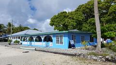 Peter's house on 'Aunu'u