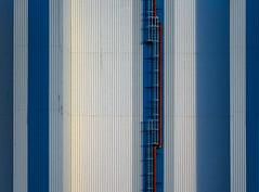 Different lines (jefvandenhoute) Tags: belgium belgi belgique mechelen light lines shapes nikond800 photoshopcs6