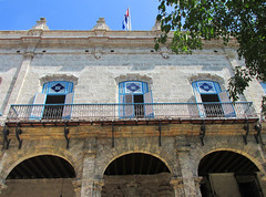 Cuban Buildings (shaire productions) Tags: cuba travel image photo photograph photography buildings elements picture imagery havana building architecture tourism traveling